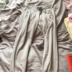 adidas Pants & Jumpsuits - Adidas grey jogging